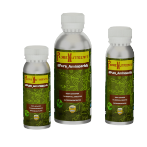 #Pure_Aminoacids fertilizers organic farming Padre Nutrients